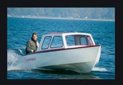 Suche Motorboot zur Mitnutzung