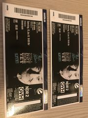 Phil Collins Tickets Hannover