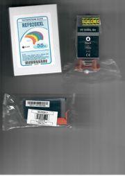 Druckerpatronen HP 920 HP Officejet