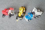 LEGO Technic Baustellen-Set 42023
