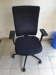 Bürostuhl Neuwertig neupreis 330