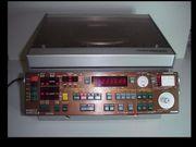 Nagra T-Audio Tonbandmaschine