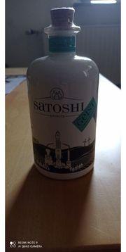 Satoshi Gin
