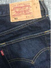 Jeans Levis 501 W34 L32