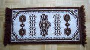 kleiner Teppich