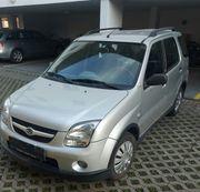 Suzuki Ignis ALLRAD