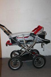 Kinderwagen Brio
