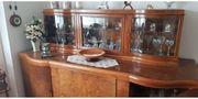 2 wunderschöne antike Möbel - Anrichte