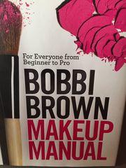 Buch Bobby Brown Make Up