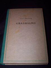 Walt Whitman - Grashalme