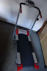 Laufband Christopeit Runner pro Magnetic