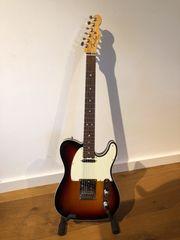 Fender Telecaster American Elite 3