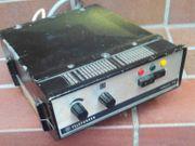 Funksprechgerät Telefunken Telecar