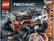LEGO Technic 9398 OFFROADER 4x4