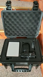 Sony Alpha A7 II Vollformat