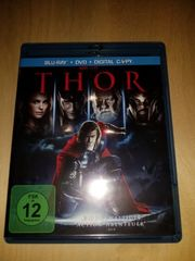 Thor Blue-ray