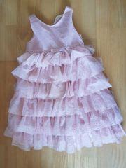 Kleidchen H M Gr 110