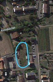 Baugrundstück Bauplatz Edesheim Pfalz - herrliche
