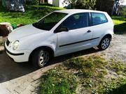VW-Polo 1 9 SDI Export