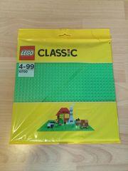 Lego grüne Bauplatte 10700 noch