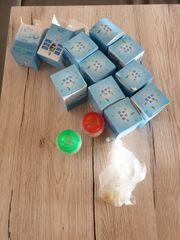 11 x Aktiv Wasserhahn Filter