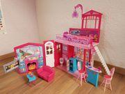 Barbie Glam Haus von Mattel -