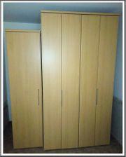 Schlafzimmerschrank -- Falttürenschrank -- Drehtürenschrank