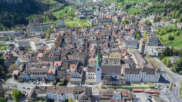 Schöne Wohnung 3-4Zimmer in Feldkirch