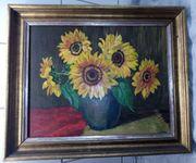 Blumenbild von Matthey