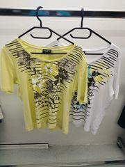 2x Via Appia Shirt Gr