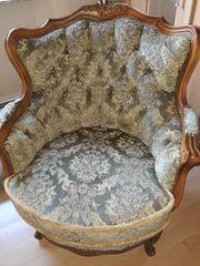 Warrings Möbel 2 Sessel Top