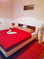 6 Zimmer Wohnung - 130 qm