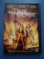 inkl Versand The Time Machine