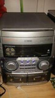 Philips Kompaktanlage