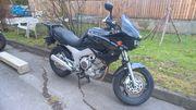 Yamaha TDM 850 4TX Tourer