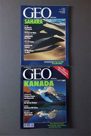 Geo Special