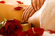 Biete Massage an für die