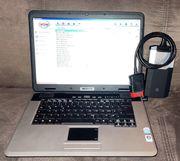 Diagnose Laptop 6xSoftware WOW Delphi