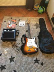 E-Gitarre Rocktile