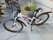 Mountainbike BULLS Tokee 24 Zoll