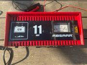 Ladegerät Autobatterie 12 V