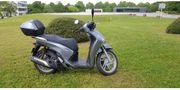 Honda Roller 125 ccm SH