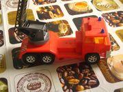 Gama Feuerwehrauto