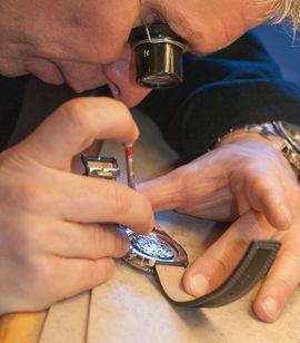 Bild 4 - Gunsam Juwelier Domandl - Silberschmuck Goldschmuck - Wien