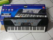 Yamaha Keybord PSR 175