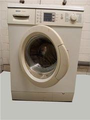 Bosch MAXX 6 Waschmaschine in
