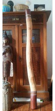 Original Didgeridoo aus Australien