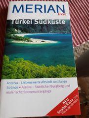 MERIAN live Reiseführer Türkei Südküste