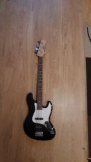 E-Gitarre Bass Verstärker Box