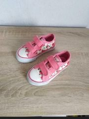 Verkaufe neuwertige Schuhe für die